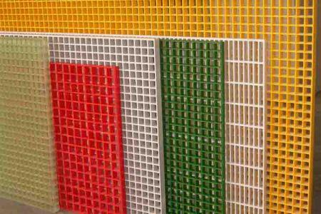 تصویر گریتینگ کامپوزیت در رنگ های مختلف ساخته و تولید می شود.